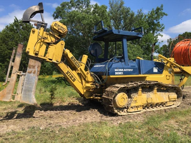 Garner Equipment Plow in excellent condition
