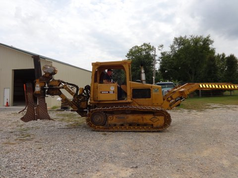 Cable Plow from Garner Equipment